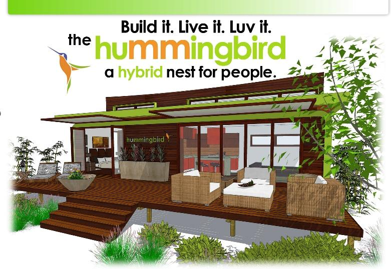 Green Home Plans: Eco friendly home